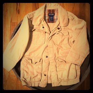 4-T Boys' Jacket